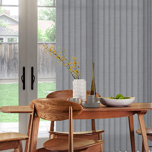 Henlow Shadow Lifestyle Vertical blinds