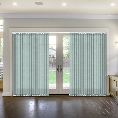 Agate Mineral Lifestyle Vertical blinds