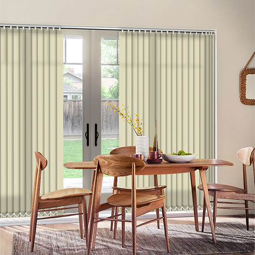 Sale Butter Lifestyle Vertical blinds