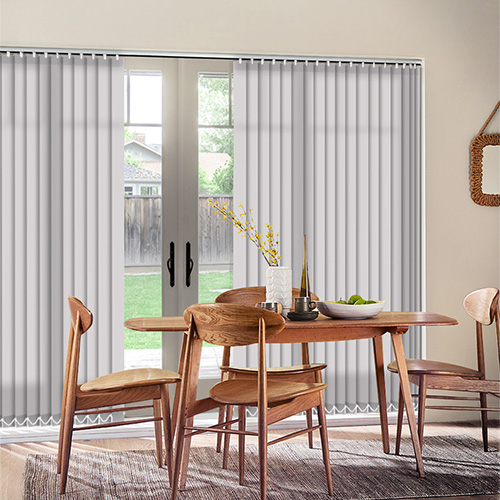 Sale Canvas Lifestyle Vertical blinds