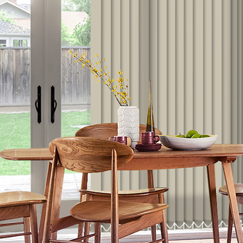 Sale Dove Lifestyle Vertical blinds