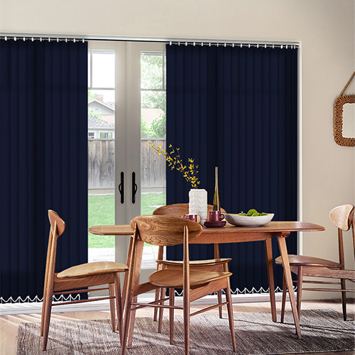 Sale Indigo Lifestyle Vertical blinds