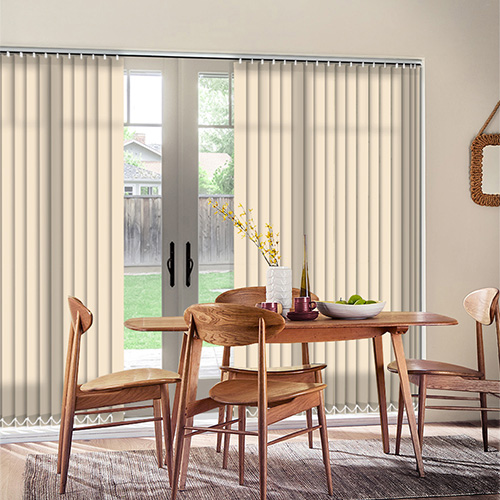Sale Oyster Lifestyle Vertical blinds