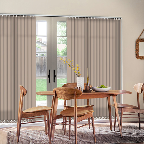 Sale Placid Lifestyle Vertical blinds