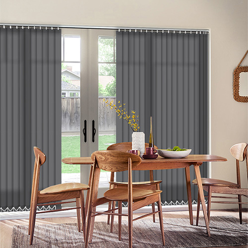 Sale Rock Lifestyle Vertical blinds