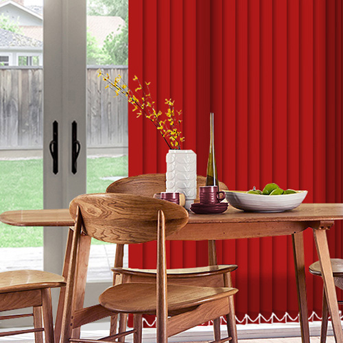 Sale Scarlett Lifestyle Vertical blinds