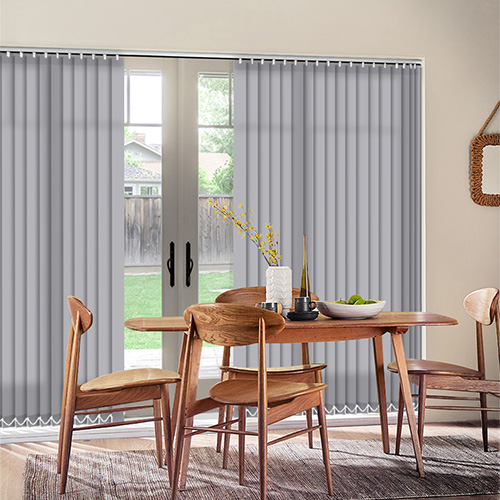 Sale Vellum Lifestyle Vertical blinds