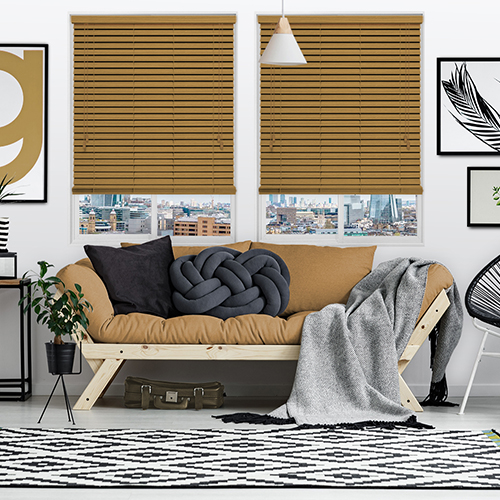 Pine Glade Lifestyle Wooden blinds