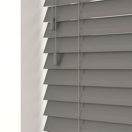 Sunwood Orion Fine Grain Lifestyle Wooden blinds
