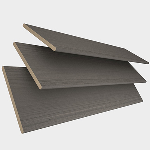 Urban Spec Grey Wooden blinds