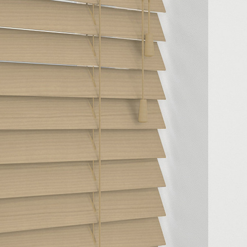 Urban Spec Hay Lifestyle Wooden blinds