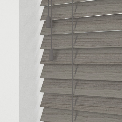 Native Ash Lifestyle Wooden blinds