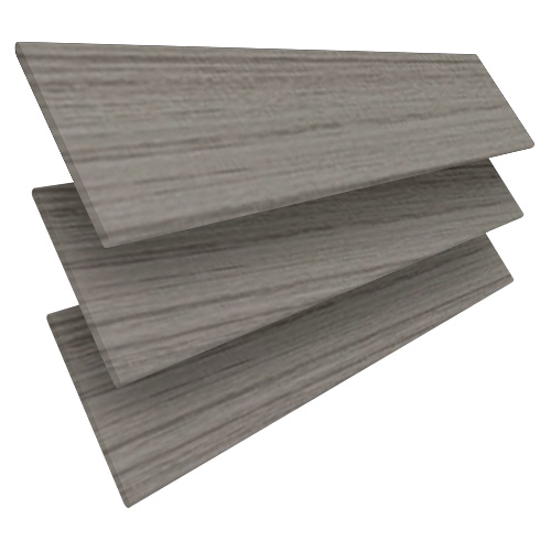 Native Ash Wooden blinds