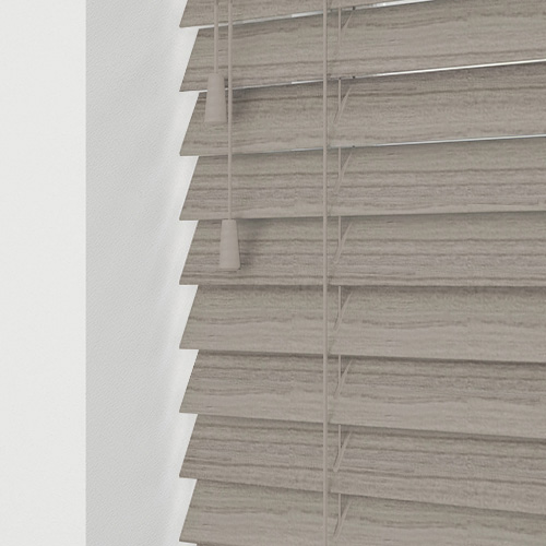 Native Beige Lifestyle Wooden blinds