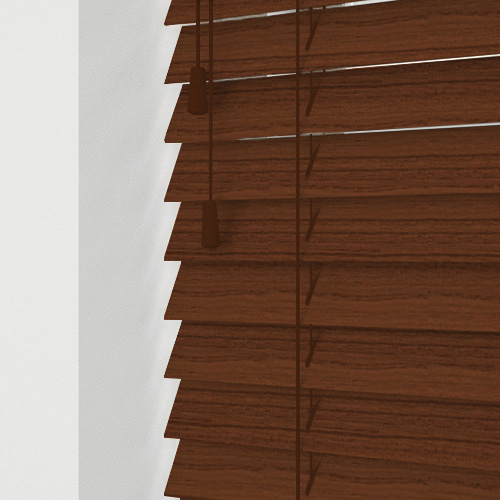 Native Old Oak Lifestyle Wooden blinds