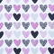 Chirton Hearts Blackout sample image