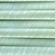 Click Here to Order Free Sample of Dunball Green Perfect Fit Pleated Blinds