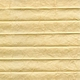 Click Here to Order Free Sample of Rosewell Sandstone Perfect Fit Pleated Blinds