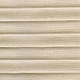 Click Here to Order Free Sample of Washford Natural Perfect Fit Pleated Blinds