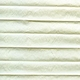 Click Here to Order Free Sample of Rosewell Ivory Pleated blinds