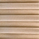 Click Here to Order Free Sample of Washford Brick Pleated blinds