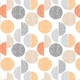 Click Here to Order Free Sample of Wimbourne Orange Roller blinds