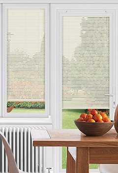 EasyFIT Classic Magnolia Conservatory Blind