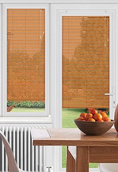 EasyFIT Speckled Copper Conservatory Blind