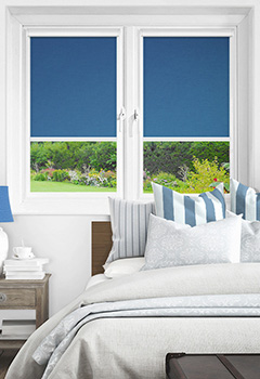 Newlyn Pacific Intu Roller Blind