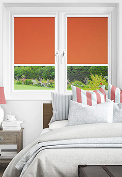 Newlyn Sunset Intu Roller Blind