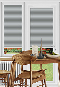 Felton Stripe Grey