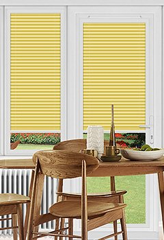 Pallister Yellow