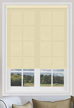 Sale Butter Roller Blind