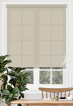 Sale Dove Roller Blind