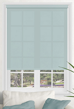 Sale Duckegg Roller Blind