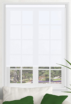 Sale Snow Roller Blind
