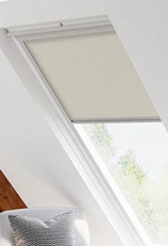 Keylite Skylight Loft Room Blinds Blinds4uk
