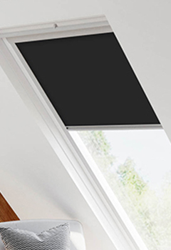 Velux Raven Skylight Blinds For Velux
