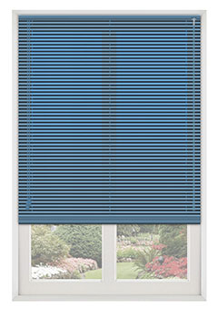 Dream Cerulean Venetian Blind