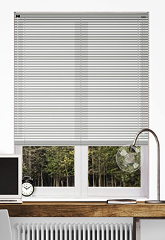 Grey Matt Venetian Blind