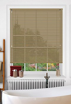 Flint Clay Venetian Blind