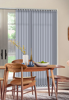 Sale Mineral Vertical Blind