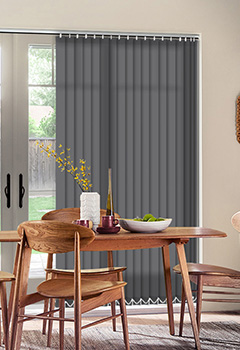 Sale Rock Vertical Blind