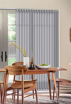 Sale Vellum Vertical Blind