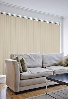 Sale Dove Vertical Blind