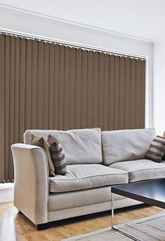Sale Havana Vertical Blind