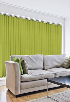 Sale Vine Vertical Blind