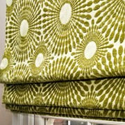 Eclipse Roman Blinds