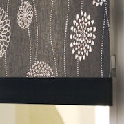 Fabric Box Roller Blinds