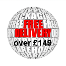 Free Delivery over £149